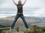 How Remarkable! The Remarkables, NZ