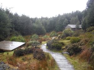 Overland Track 244