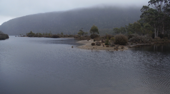 The Overland Track Part Three – The Final Descent