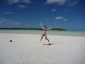 Paradise.... Aitutaki, Cook Islands