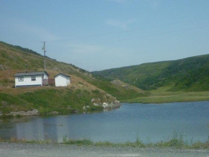Canada By Car: Leg 5 Newfoundland East Coast