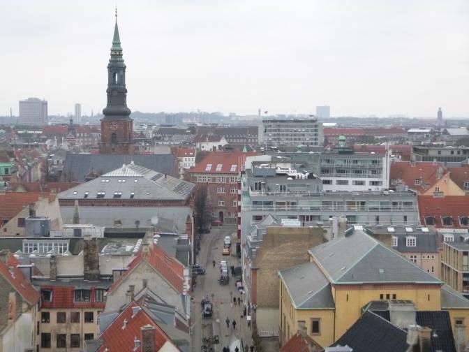 Shit I Learned In Denmark