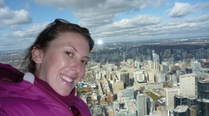 Revisiting Toronto